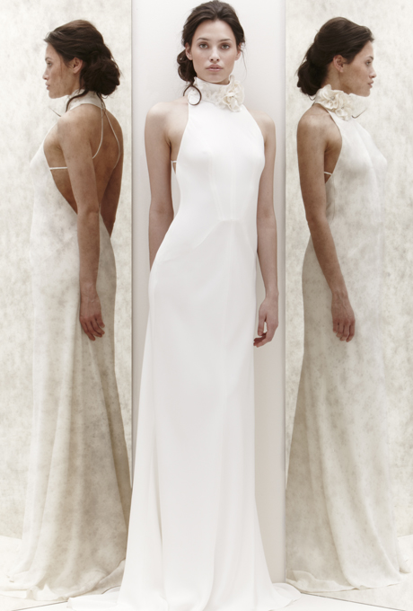 New Jenny Packham Wedding Dress Spring 2013 Collection