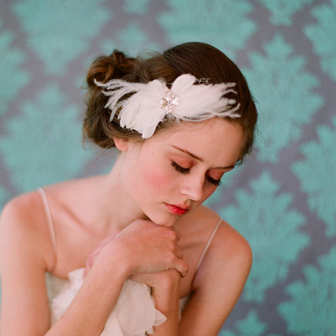 Twigs & Honey Bridal Headwear