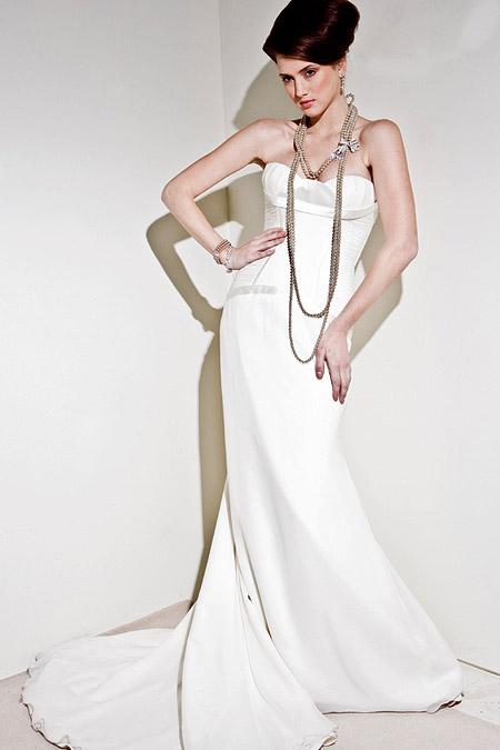 Mariana Hardwick's Daphne Wedding Dress