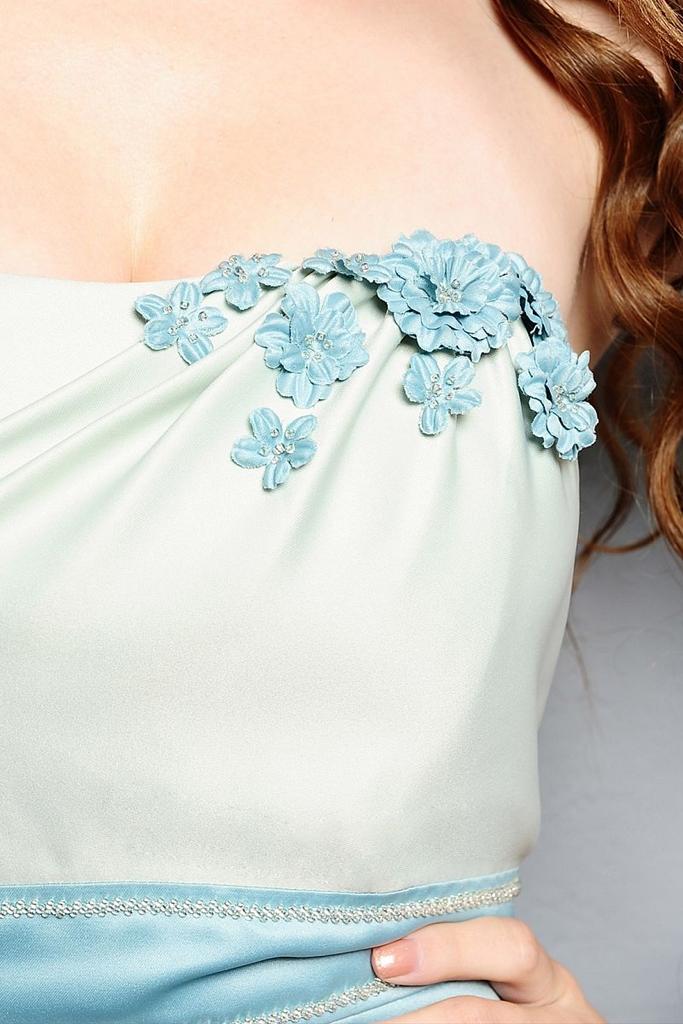 Eden Bridesmaids Dress Style 7327