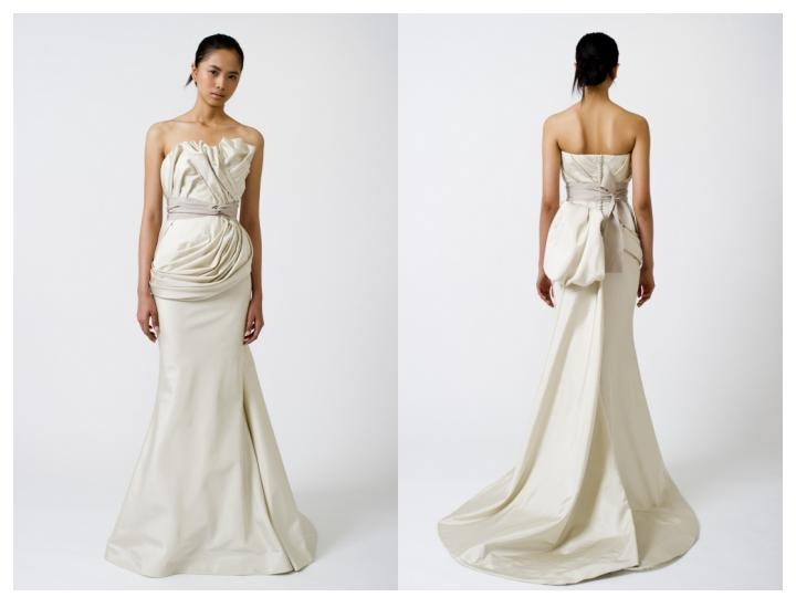 Downtonesque Gown Designs