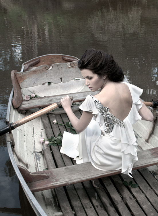 Mariana Hardwick'sHarlow Wedding Dress