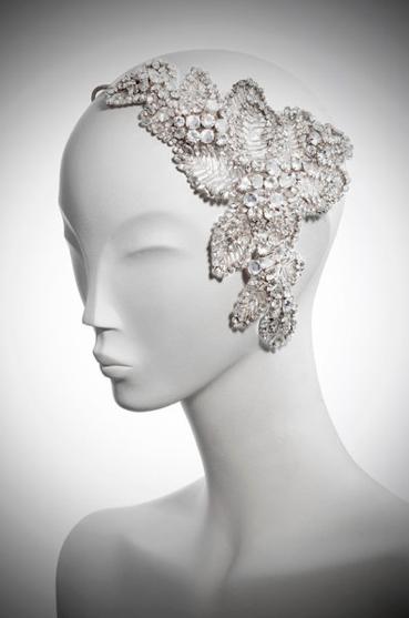 Jenny Packham Accessories