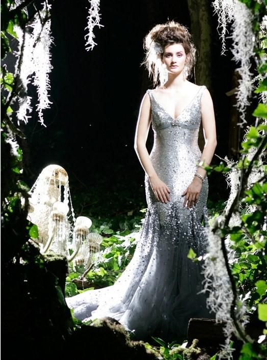 Silver Karen Willis Holmes