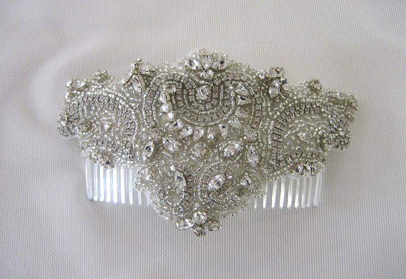 Mariana Hardwicks' Solandra Headpiece