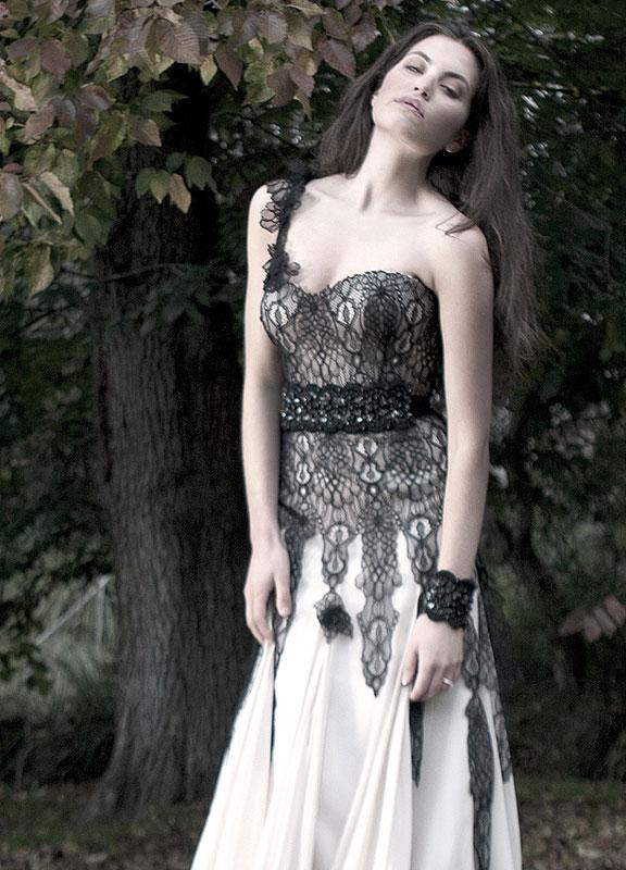 Mariana Hardwick's Violette Wedding Dress