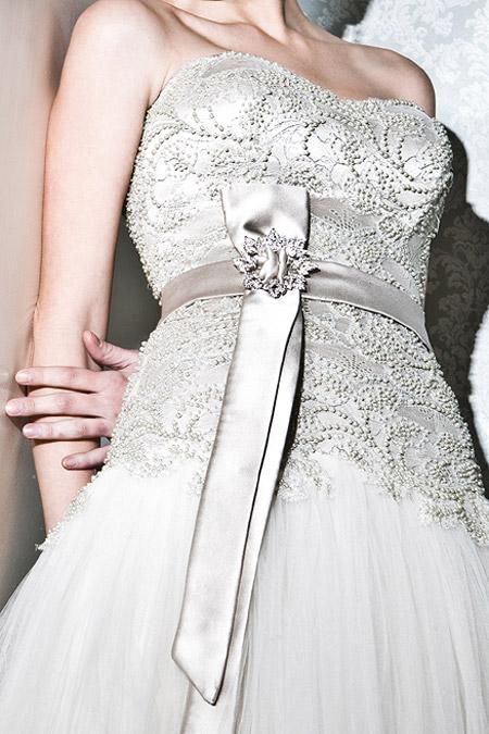 Mariana Hardwick's Amore Wedding Dress