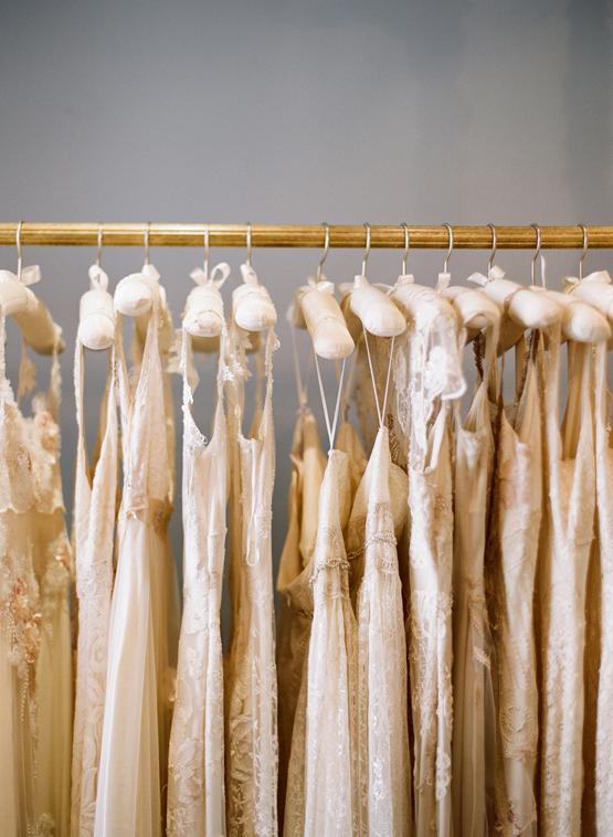 Claire Pettibone Store by Elizabeth Messina