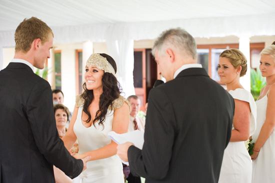 Johanna Johnson Bride - Noosa Wedding