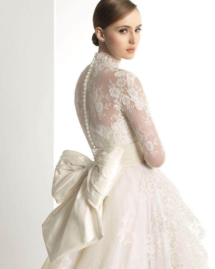 Zuhair Murad Wedding Dress for Rosa Clara