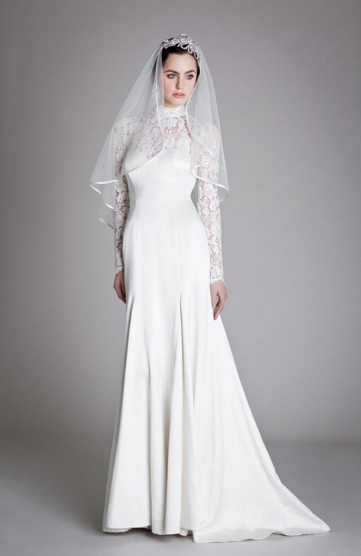 Grace Wedding Dress from Temperley London