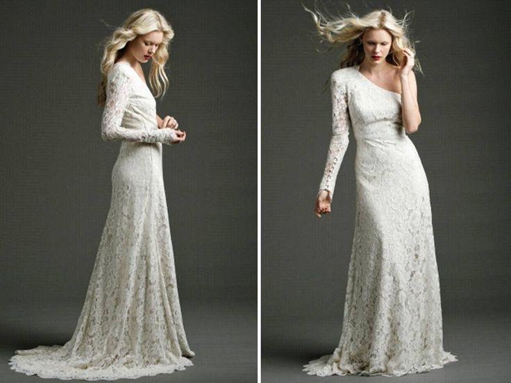 Johanna Johnson's Florence Wedding Dress