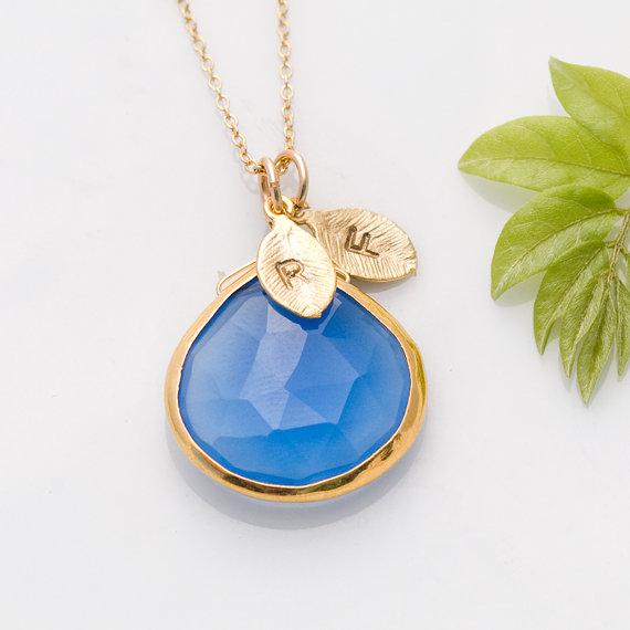 Delezhen Charmed Necklace