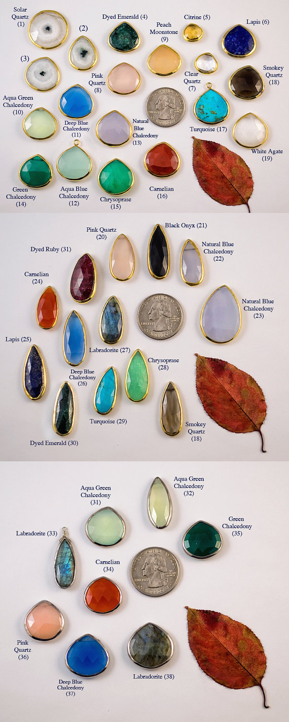 Delezhen Stones