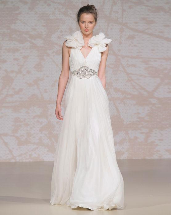Jenny Packham Wedding Dress Saskia