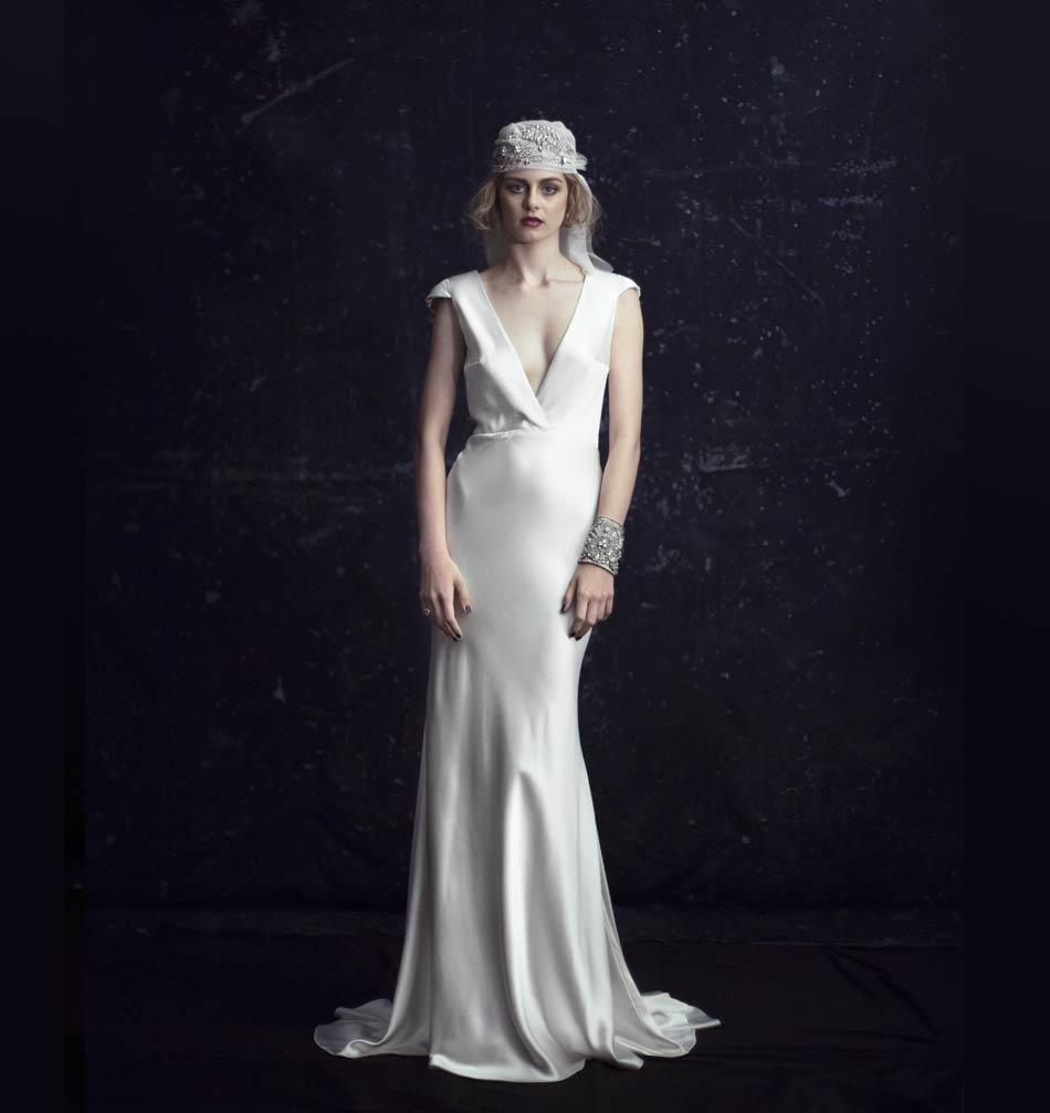 Johanna Johnson Bridal Dress The Gardinia