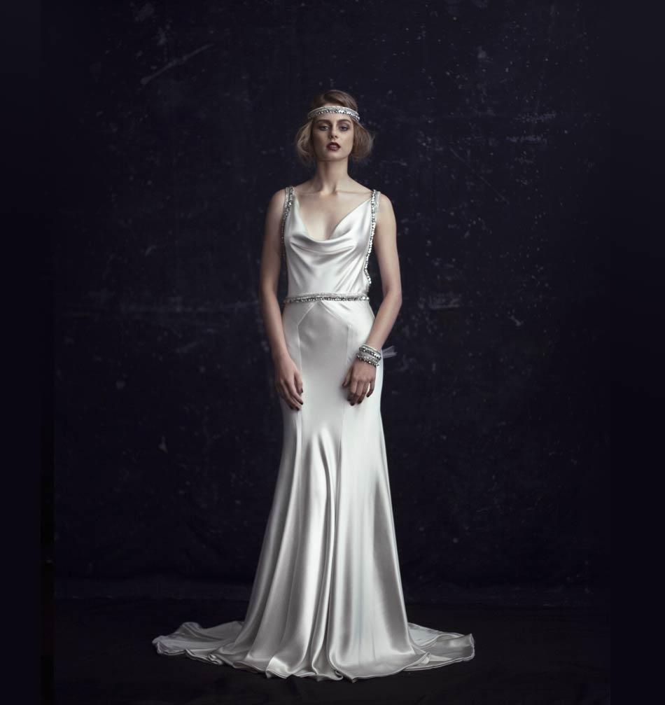 Johanna Johnson Bridal Dress The Heywood
