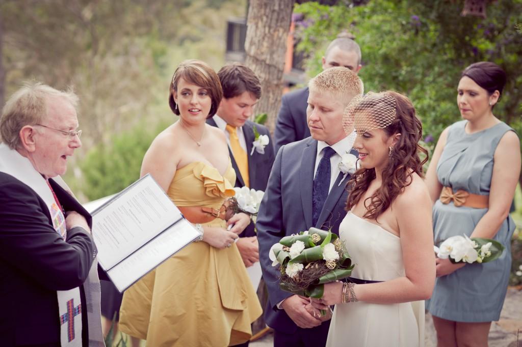Alexia Michael Toowoomba Wedding by CK Metro Photos Ceremony