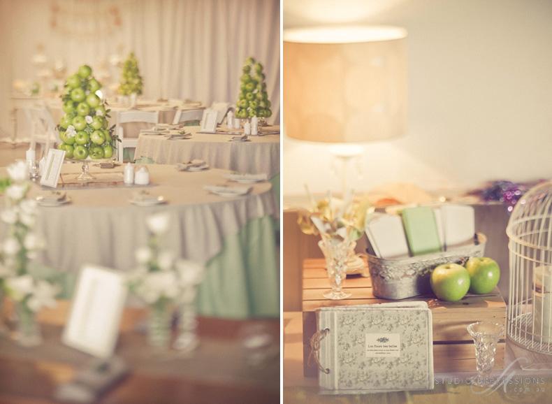Keirra & Chris Noosa Australia Rustic Chic Wedding - Studio Impressions