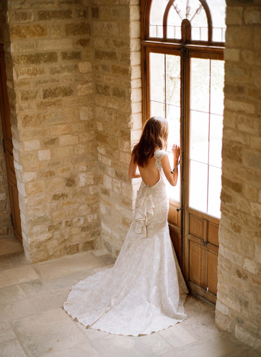 Sparkle & Hay Claire Pettibone Beau Monde Collection - Provence