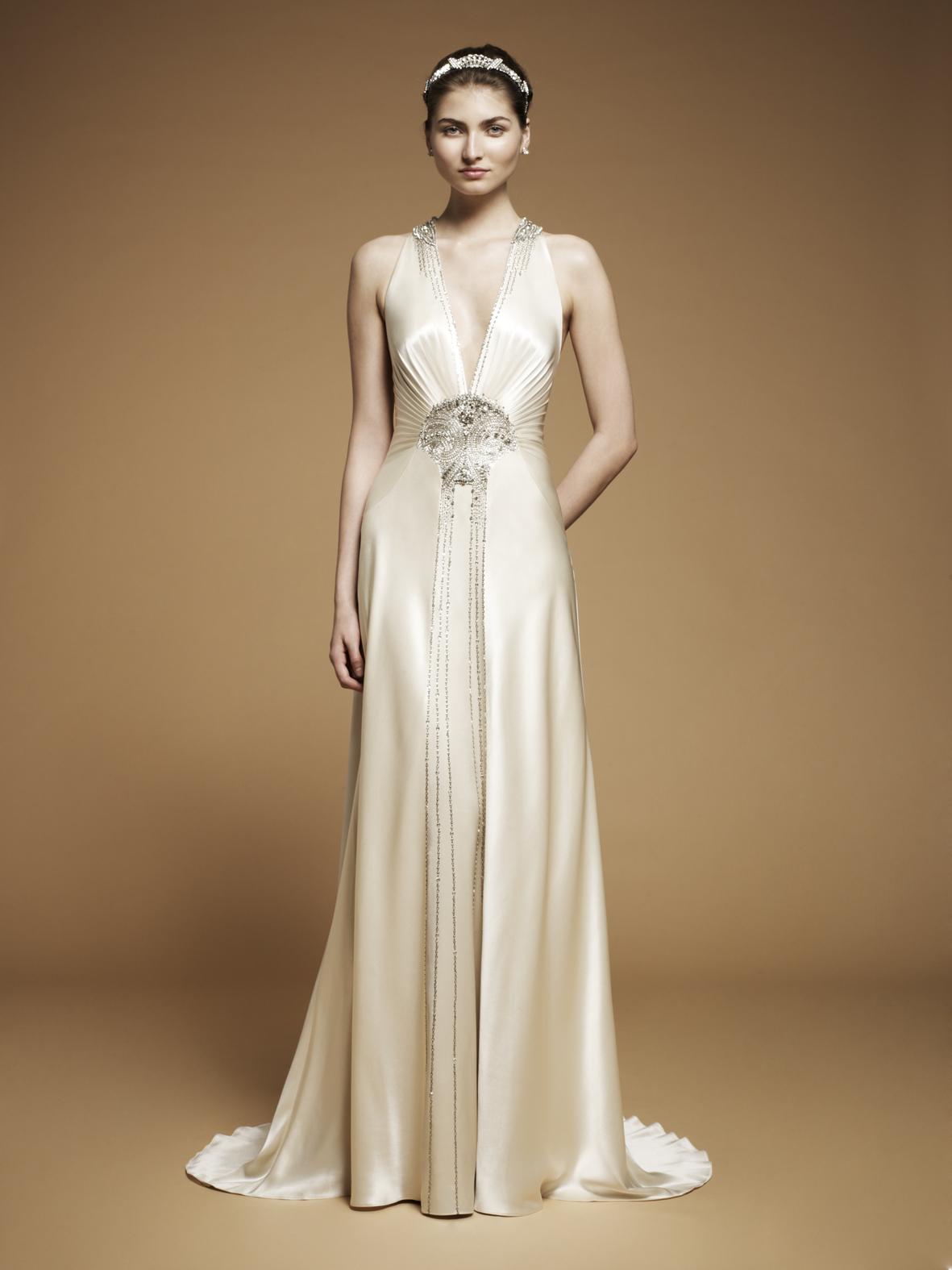 Jenny Packham Imari Wedding Dress