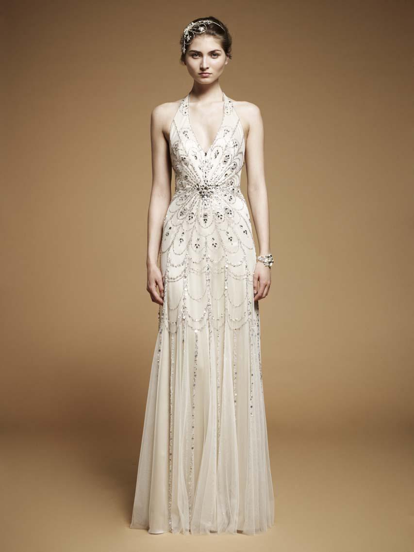 Jenny Packham Luna Wedding Dress