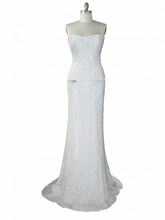 Keisha Wedding Dress from Karen Willis Holmes