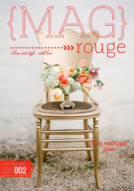 {MAG}rouge Edition 2 from Magnolia Rouge