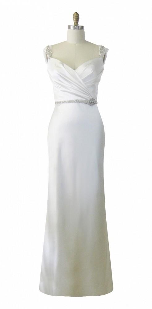Samantha Wedding Dress from Karen Willis Holmes