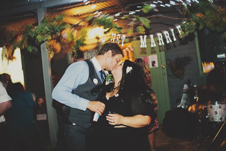 Dreamy Daylesford Lavender Farm Wedding - LJ & Tom by Jonathan Ong