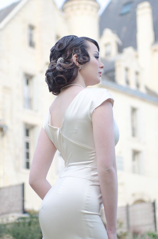 LMD French Lavender Bridal Accessories Photoshoot