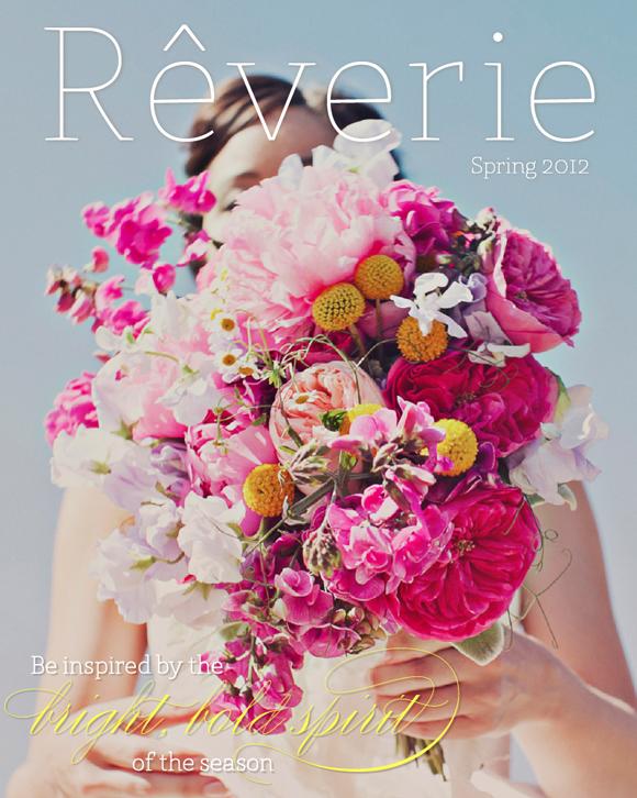 Reverie Spring 2012 Issue