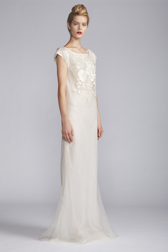 PDB Akira Isogawa Wedding Dresses