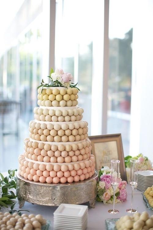 Wedding Cake Alternatives.20 Wow Wedding Cake Alternatives Chic Vintage Brides