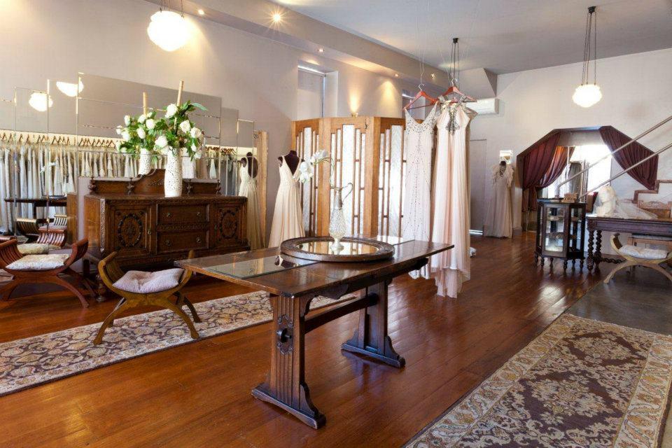 Gwendolynne Salon