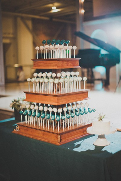 Traditional Wedding Cake Alternatives