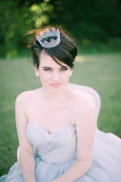 Style Me Pretty Grey Goddess Inspiration shoot