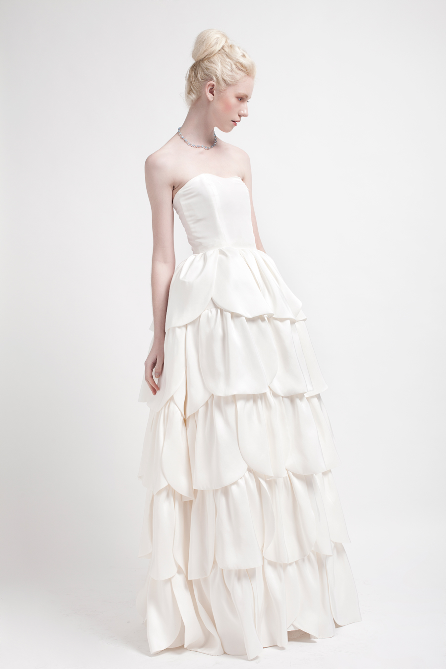 Begonia - Kelsey Genna Debut Bridal Collection