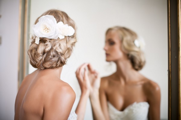 Jannie Baltzer 2013 Bridal Collection - Anya