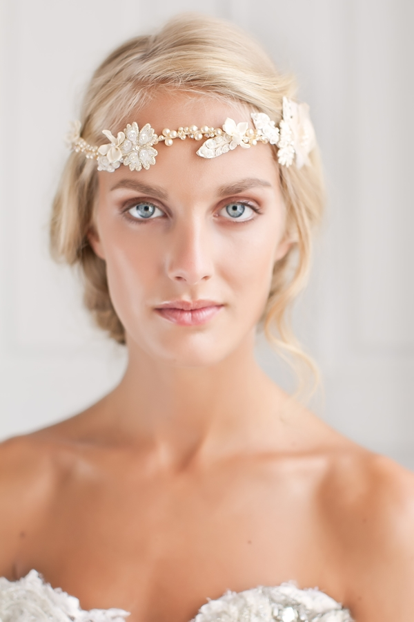 Jannie Baltzer 2013 Bridal Collection - Jasmine
