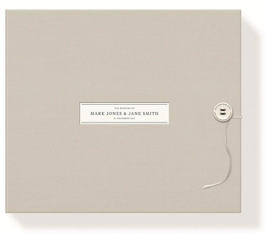 Photo Album Presentation Box_1