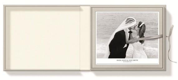 Photo Album Presentation Box