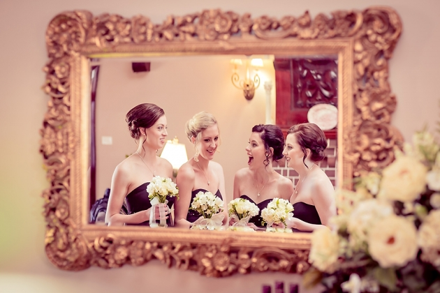 Armidale Winter Wedding by CK Metro Photography
