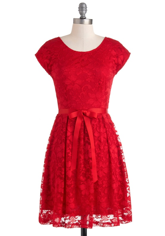 Modcloth - Mariachi Knows Best Bridesmaids Dress