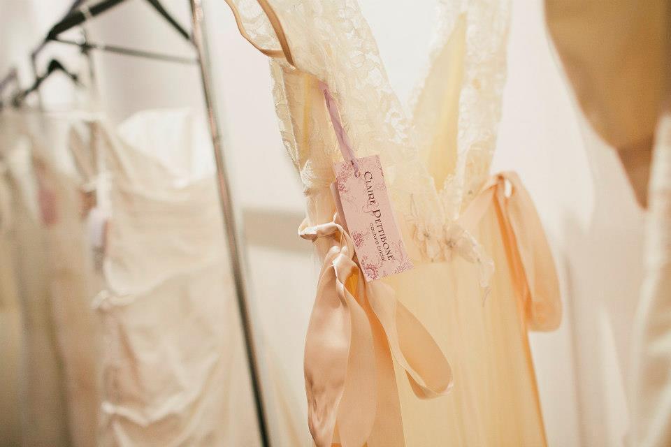 Intique & Co. Boutique Launch - Claire Pettibone Stockist