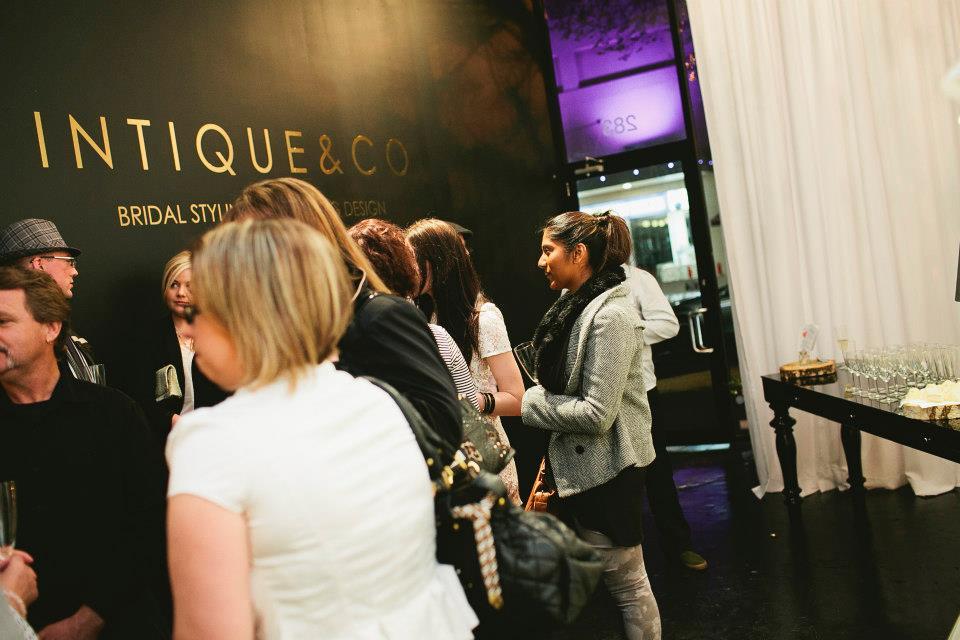 Intique & Co. Boutique Launch