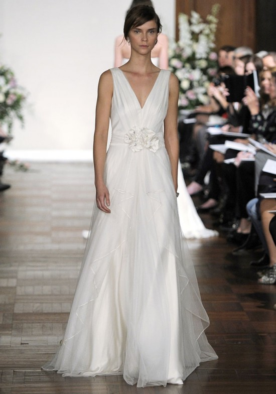 Jenny Packham's Fall 2013 Bridal Collection Nerine