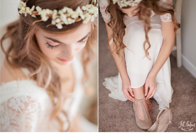 Elysia & John Relaxed Auckland Wedding - Jill Andrews