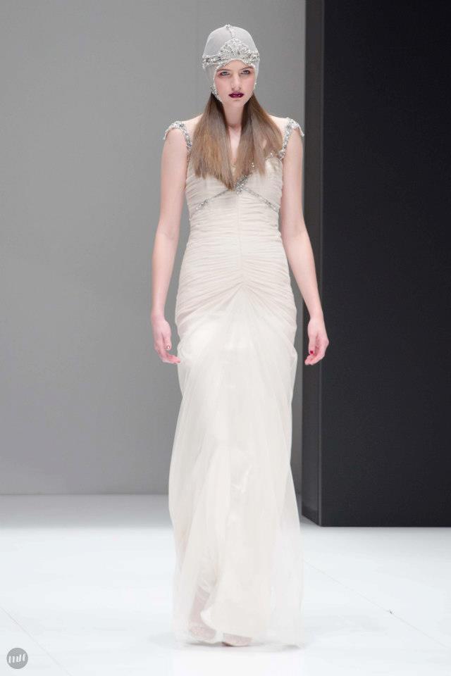 Carla by Gwendolynne at Melbourne Spring Fashion Week 2012