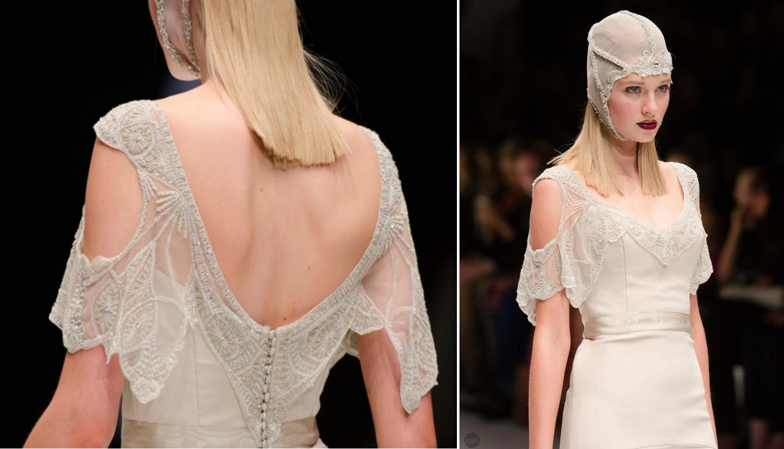 Evangeline by Gwendolynne at Melbourne Spring Fashion Week 2012